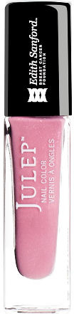 breast cancer awareness products 2013 julep edith nail polish