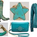 fall 2013 fashion trends turquoise color