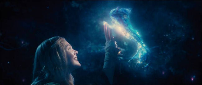 maleficent disney movie trailer images elle fanning