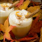 thanksgiving recipes 2013 pumpkin pie float