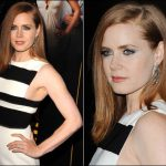 amy adams hairstyle american hustle red carpet premiere