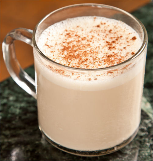 christmas eggnog recipes holiday recipes numi tea