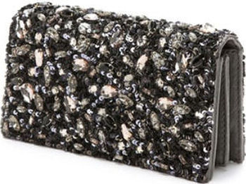holiday fashion trends 2013 alice and olivia clutch
