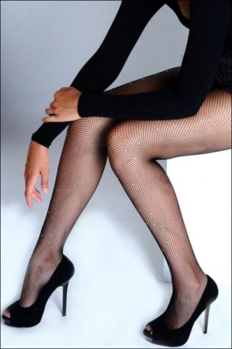 holiday fashion trends 2013 leg luxury fishnet sparkles stockings