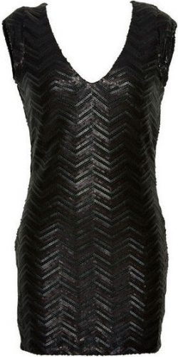 holiday fashion trends 2013 the cassette society sequin dress
