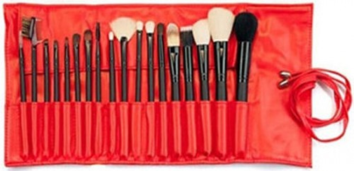 holiday gifts women 2013 morphe makeup brushes