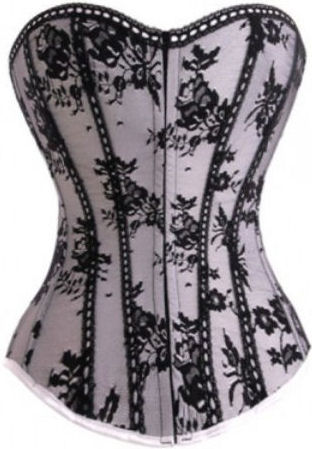 holiday gifts women 2013 hourglass angel corset