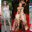 A Look Back: Celebrity Styles of 2013