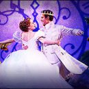 "Catch ""Cinderella"" on Broadway"