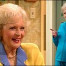 It's a Betty White marathon!