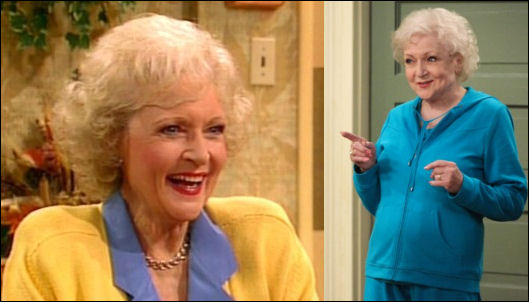 betty white tv land marathon hot in cleveland golden girls