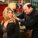 kirstie tv land jason alexander episode kirstie alley