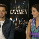 Skylar, Chad & Camilla give pick-up line tips for all you CAVEMEN