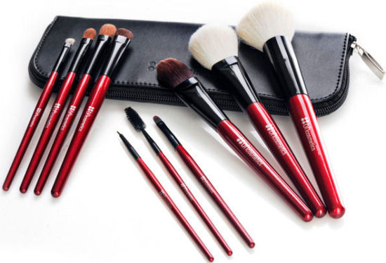 valentines day gifts for her 2014 makeup brushes