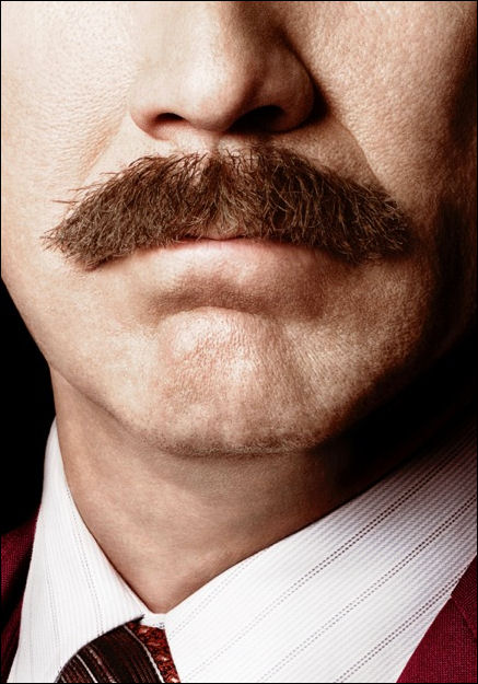 anchorman 2 paramount pictures adam mckay