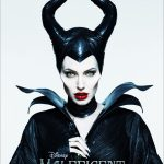 maleficent movie angelina jolie poster