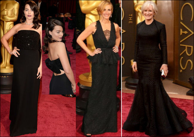 oscars-2014-red-carpet-dresses-black-margot-robbie