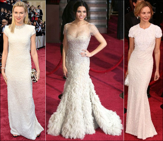 oscars 2014 red carpet dresses naomi watts