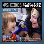 shedocs film festival wonder women