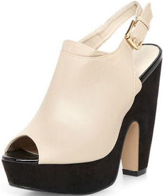 spring 2014 fashion trends mules shoes womens dorothy perkins