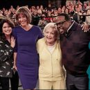 TV Land goes live with HOT IN CLEVELAND and THE SOUL MAN season premieres