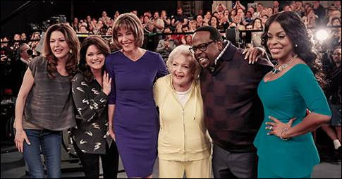 tv land season premieres hot in cleveland the soul man
