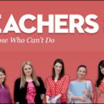 tv land shows teachers web series
