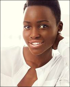 lupita nyongo is the new face of lancome brand ambassador