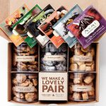 mothers day gifts 2014 carla hall cookies numi teas