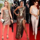 2014 Cannes red carpet dresses