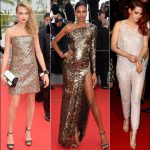 2014 cannes red carpet dresses fashion dazzling