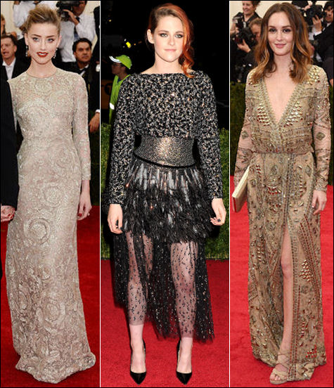 2014 met gala fashion dresses amber heard sleeves