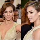 2014 Met Gala hair & makeup