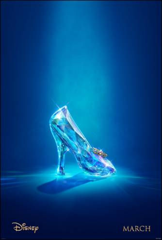 cinderella movie 2015 poster