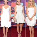 2014 CMT Music Awards red carpet dresses