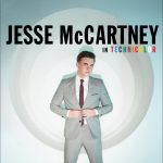 jesse mccartney tour dates in technicolor 2014