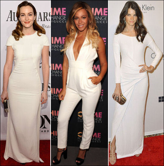 white dresses jumpsuit summer 2014