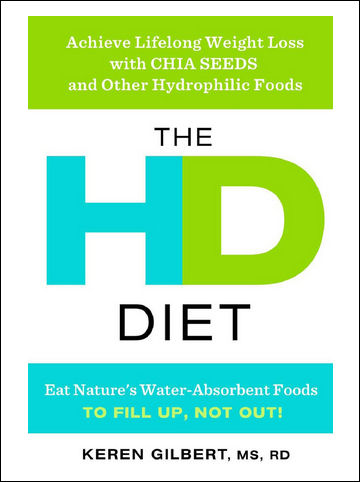 the hd diet book keren gilbert
