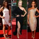 2014 ESPY Awards: One-shoulder dresses