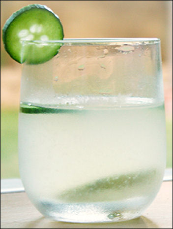 tequila recipes cocktails drinks spicy cucumber margarita