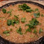 tequila recipes salsa national tequila day