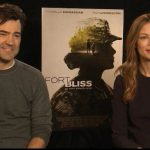 michelle monaghan fort bliss film interviews ron livingston