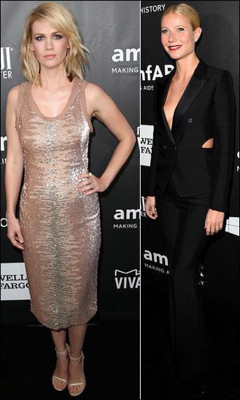 2014 amfar la inspirations gala gwyneth paltrow tom ford