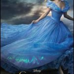 cinderella movie disney poster 2015