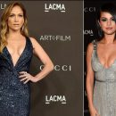 2014 LACMA Art + Film Gala red carpet dresses