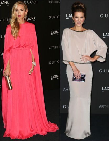lacma art film gala 2014 red carpet dresses rachel zoe kate beckinsale