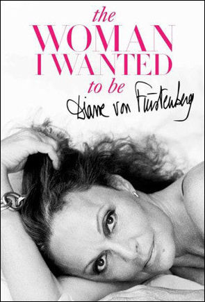 holiday gift guide 2014 the woman I wanted to be diane von furstenburg book