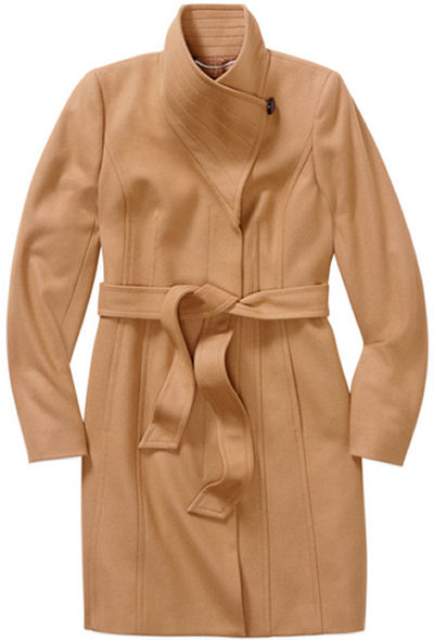 robe coats 2014 fall fashion trends