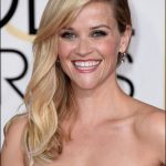 2015 golden globes hairstyles reese witherspoon
