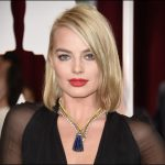 2015 oscar awards hair makeup margot robbie